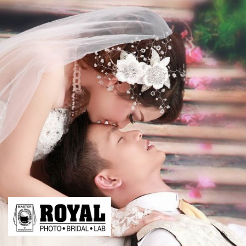 Royal Photo and Bridal