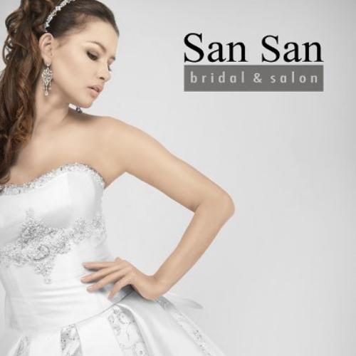San San Bridal